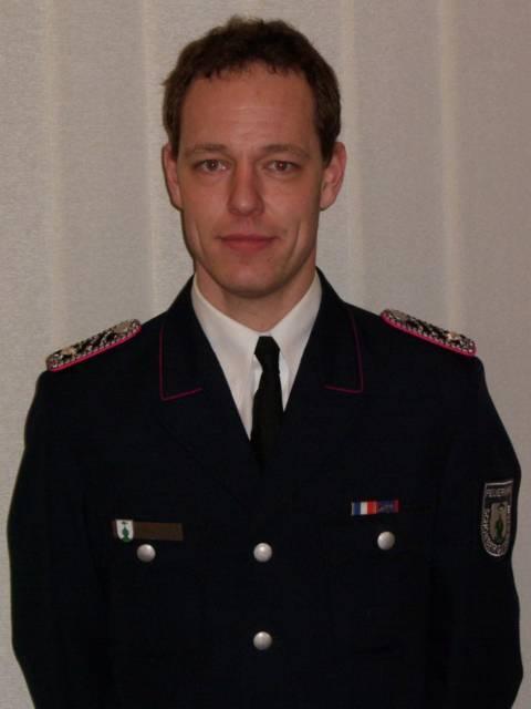 OLM Arne Stoltenberg