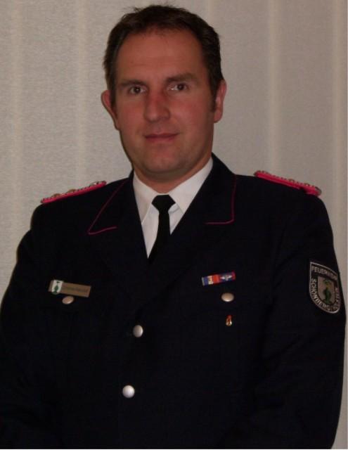 HBM Christian Makoben